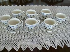 Lot of 7 Churchill FINLANDIA Cup & Saucer Sets Georgian Collection England
