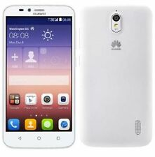 """Huawei Ascend Y625 White 5"""" Screen 8MP Camera Android 4.4.2 Dual Sim Unlocked"""
