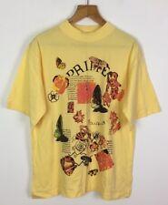 Vintage Retro 90 S États-Unis Fresh Prince American Pince T Shirt Top Crazy Bold