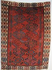 antique Boluch Rug