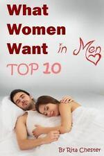 What Women Want in Men : The Top 10 Qualities Women Are Looking for in Men...