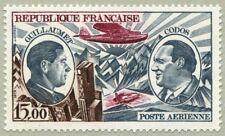 Timbre Poste Aérienne PA48 Neuf** - Guillaumet et Codos - 1973