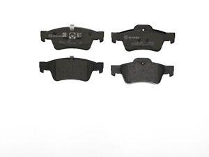 Brembo P50064 Rear Premium Semi Metallic Pads