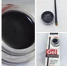 London Girl Long Wear Gel Eyeliner Colour Black + Brush Just £1.99