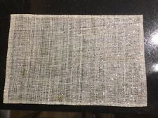 New listing Two Sparkly Placemats