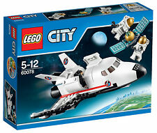 LEGO 60078 City Space 60078 Utility Shuttle