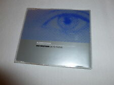 Element Four [Paul Oakenfold] - Big Brother Theme & Remix [CD Single] Channel 4
