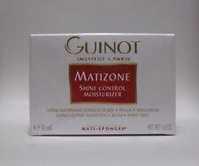 Guinot Matizone Shine Control Moisturizer 1.6 oz / 50 ml NEW