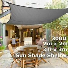 300D #Outdoor Garden Waterproof Awning Canopy Patio Cover UV