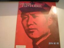 ** Connaissance de l'Histoire n°59 Offensive Japonaise de 1937 / Drame Espagnol