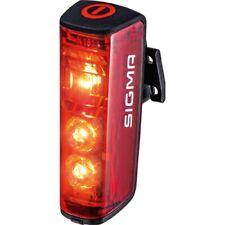 Sigma Sport Blaze LED Rücklicht mit Bremslicht mit StVZO-Zulassung