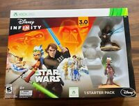Disney Infinity 3.0 Edition Star Wars Starter Pack (Xbox 360)