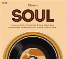 Classic R&B 2015 R&B & Soul Music CDs
