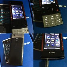 CELLULARE NOKIA X3-00 SLIDE FOTOCAMERA X3 UNLOCKED SIM FREE DEBLOQUE