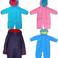 Newborn/Infant Snozu 1 Piece Snowsuit