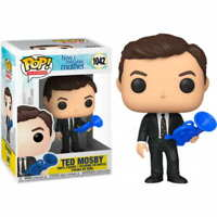 Figura Funko POP Ted Mosby 1042 Cómo conocí a vuestra madre