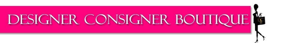 Designer Consigner Boutique