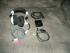 Turtle Beach EarForce X31 - Wireless Gaming Headset - Microsoft Xbox 360