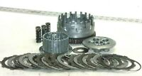 Ducati 2014 899 PANIGALE COMPLETE CLUTCH ASSEMBLY LOW MILES