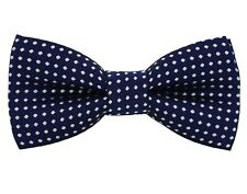 New listing Colorful Polka Dots Bow Tie, Adjustable Bow tie Fashion Accessories for Pets