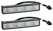 Chrysler Premium LED Tagfahrlicht 8 Power SMD + R87 Modul