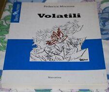 MORRONE Federica - VOLATILI - Libero 1A 2007