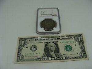 1890 CC NGC VF 20 Carson City Morgan Silver Dollar Coin