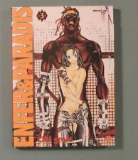 Enfer et Paradis vol 3 Oh Great ed Generation Comics