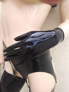 < LATEXVERTRIEB > TOP  ANGEBOT -  Latex Handschuhe kurz - wrist gloves