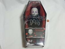 New Tragedy Living Dead Doll Hot Topic Exclusive Ldd trajedy tragic goth toy