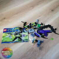 LEGO - Chima - BRAPTOR'S WING STRIKER - 70128