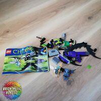 LEGO - Chima - BRAPTOR'S WING STRIKER - 70128