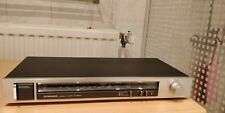 Pioneer TX-540 AM/FM Stereo Tuner (1983)