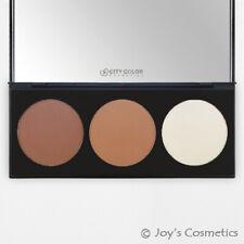 """1 NYX CITY COLOR Contour Effects Palette Bronze, Highlight """"CCF-006"""" *Joy's*"""