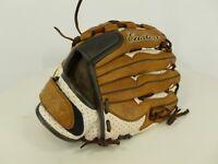 Easton Natural Elite NE12-FP Fastpitch Softball Leather Baseball Glove Mitt LHT