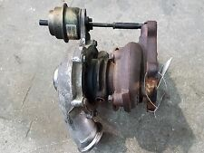 CARCASSA TURBOCOMPRESSORE BROKEN  OPEL VECTRA (99-02) 2.0 DTI 16V