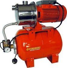 Gruppo autoclave pressurizzazzione elettropompa autoadescante AXC1100/25 hp 1,0