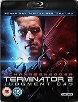 Terminator 2 Blu-Ray Nuovo (OPTBD4103)