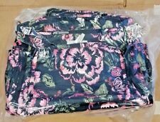 NWT Jujube Classic BLOOMING ROMANCE BFF Diaper Bag Floral (Placement A)