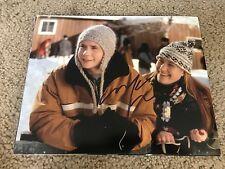 Mark Webber Autographed 8x10 Photo Snow Day Scott Pilgrim vs. the World 13 Sins