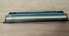 SNCB NMBS 5001 Chassis Hobby Verborgh nicht Mehano