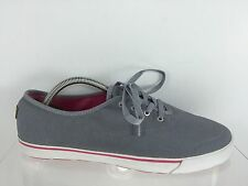 Skechers Womens Gray Shoes 11