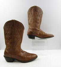 Botas Nocona estilo vaquero, del Oeste para hombres 7