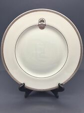 """Pickard China Custom Palm Tree Charger Plate Palm Springs 11 1/2"""" Dia."""