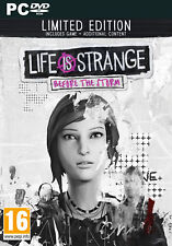 CD Life Is Strange Before The Storm Le - PC Games