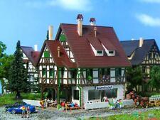 * Vollmer Scala N 7737 Edificio con ristorante