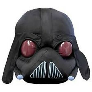 """ANGRY BIRDS LORD VADER  8"""" 20CM"""