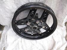 Honda CBX 750 front wheel