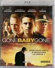 "Blu-Ray ""Gone Baby Gone"" -Ben Affleck NEUF SOUS BLISTER"