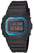 G-shock schwarz blau Gw-b5600-2er Armbanduhr
